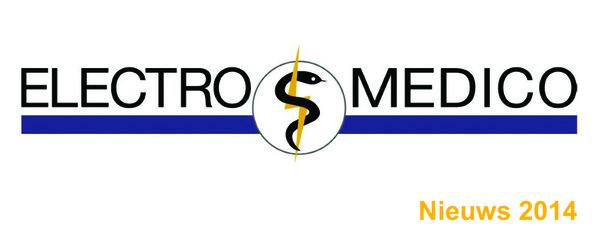Electro Medico Nederland 2014